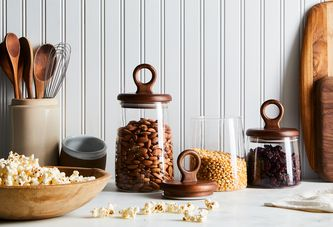 The Pantry Ingredients Busy Mom Joanna Gaines Always Has on Hand