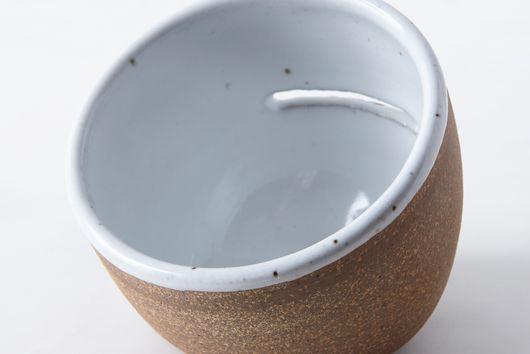 Ceramic Egg Separator