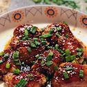 Asian Sweet Chicken