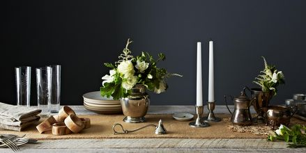 Setting the Table: Finishing Touches