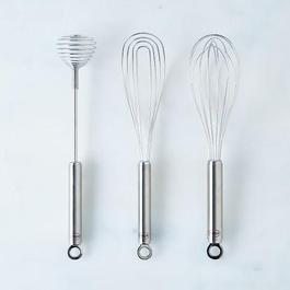 Essential Whisks (Set of 3)