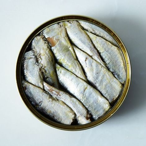 Ramón Peña Spanish Seafood (Set of 2)