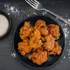 How to Make Indian Fried Chicken