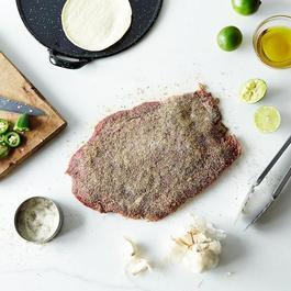 DIY Carne Asada Kit