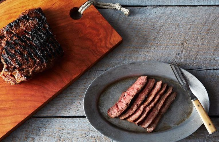 8 Steaks for Valentine's Day