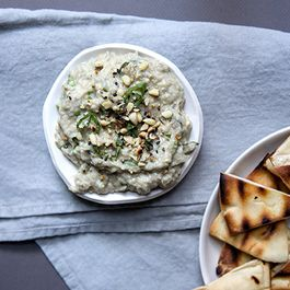 Dips and spreads by Sarah T.
