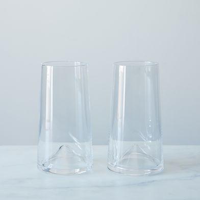 Monti Birra Glasses (Set of 2)