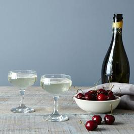 Cocktail & Champagne Coupe (Set of 2)