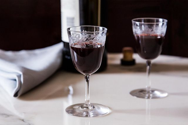 Port: It's What's for Dessert from Food52