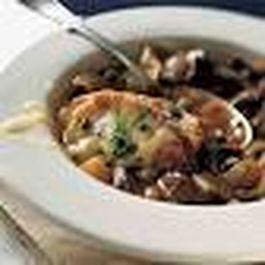 """""""Pillon's"""" French Dip Soup"""