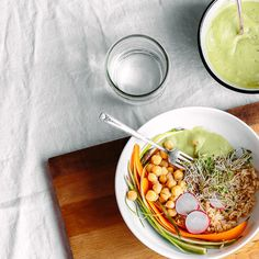 The Three-Ingredient Lunch Superhero