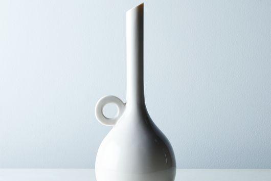Ceramic Watering Vessel
