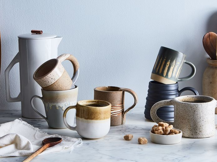 It's Mug Week! Here's What 20 Ceramicists Are Drinking From Their Favorite Mugs