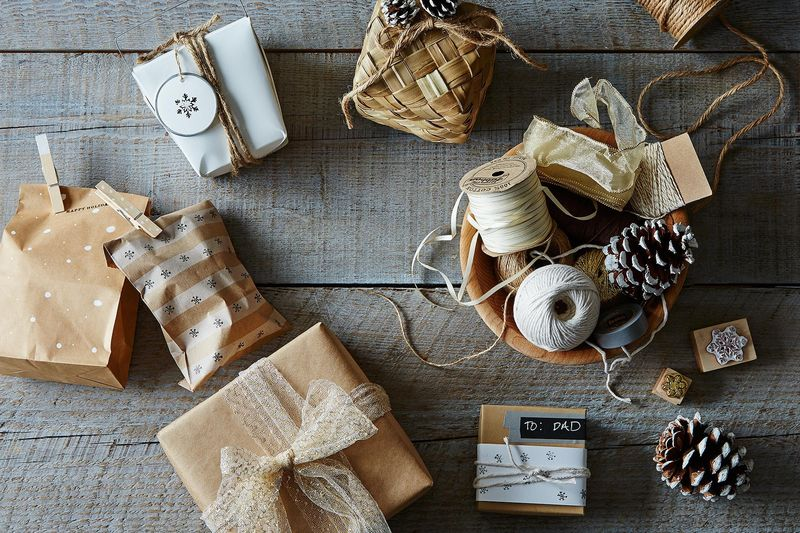 5 Easy Tips For A Well-Wrapped Gift
