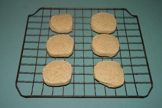 Grandma Ruth's Icebox Sugar Cookies