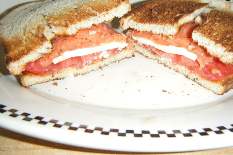 The Hope Solo Pub Sandwich