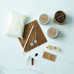 (OLD) DIY Soy Candle Kit