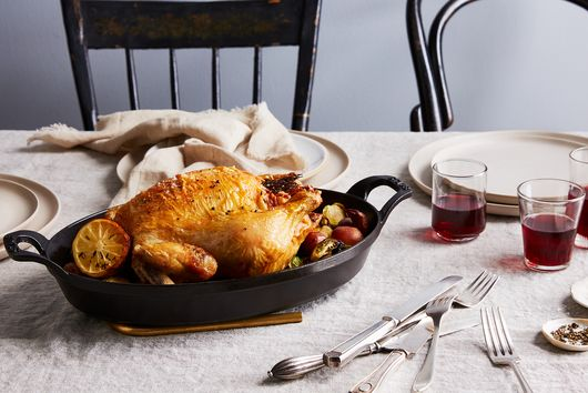 How to Master an Impressive Roast Chicken