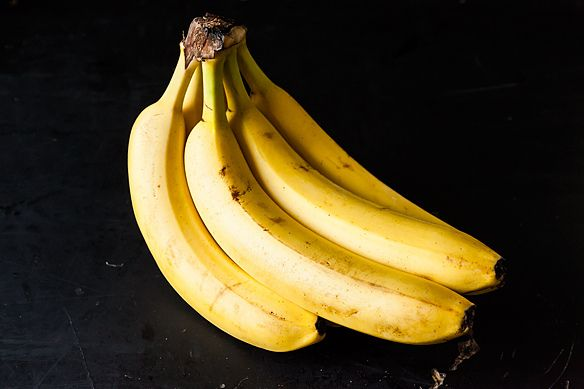 How To Make A Banana Boat In Its Peel