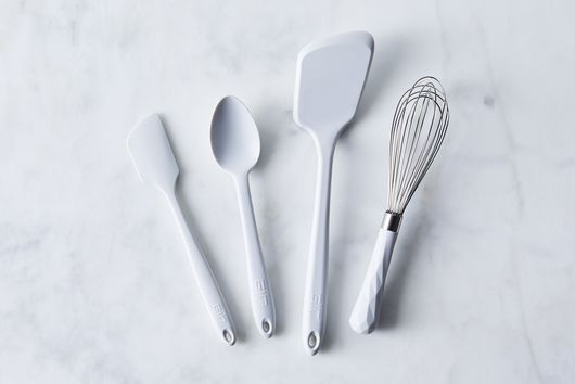 Silicone Basic Kitchen Tools (Set of 4)