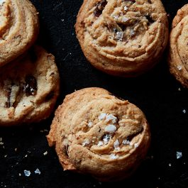 A Perfect Bake by Genius Recipes