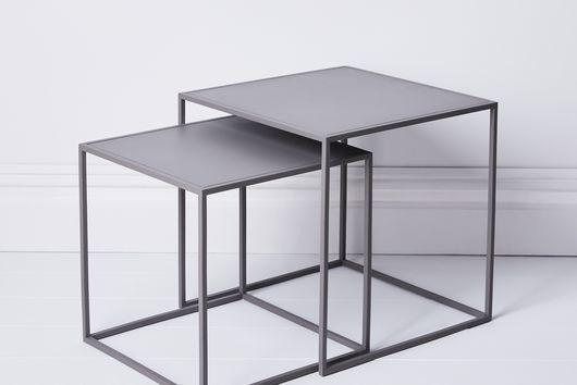 Modern Nesting Tables