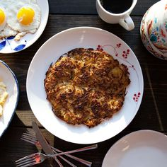 Salt and Vinegar Hash Browns