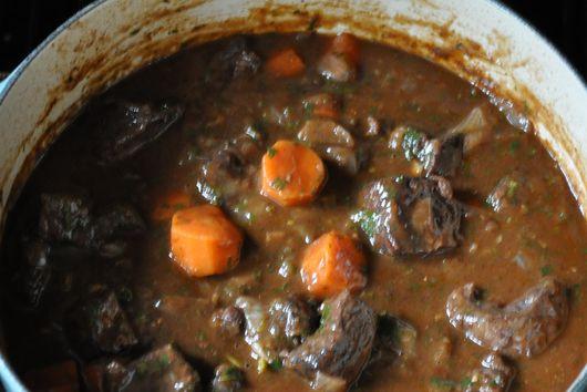 West Village Beef Stew