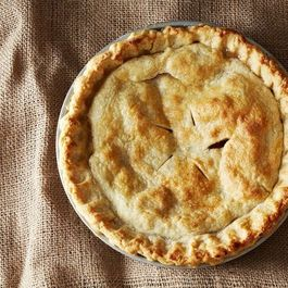 Pie Fats: Butter vs. Oil vs. Shortening vs. Lard