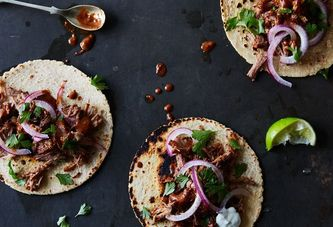 The No Fuss, No Stove Strategy for a Weeknight Taco Feast