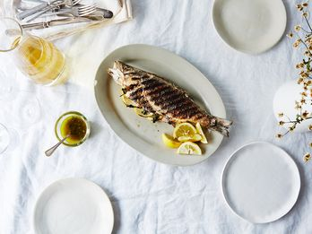 13 Greek-Inspired Dishes to Enjoy From Sunrise to Sunset