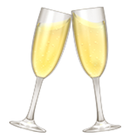 How Much Drink Wedding Toast