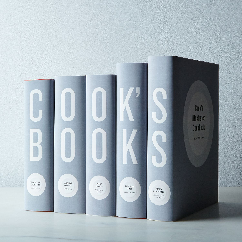 Iconic cookbook set on food52 for Food52 lemon bar