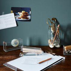 3 Steps to a Polished, Productive Workspace