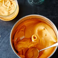 Thai Iced Tea Ice Cream