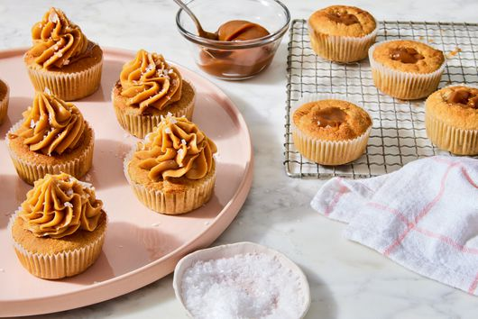 Erin McDowell's 8 Best Cupcake Recipes for an Extra-Special, Extra-Fun Dessert