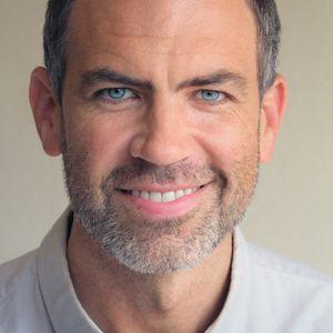 Pete Scherer