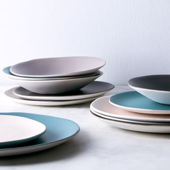 Handmade French Dinnerware That's as Durable as It Is Beautiful