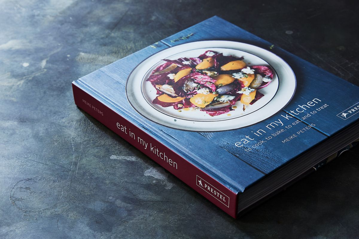 When German Comfort Food Meets Malta, a Beautiful Cookbook is Born
