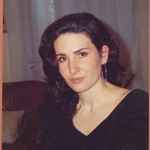 Paola Lovisetti-Scamihorn