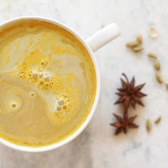 Herbal Tulsi Chai