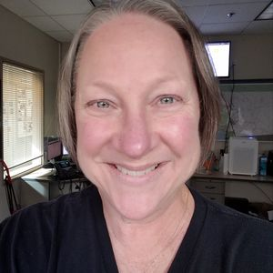 Stephanie Seidensticker