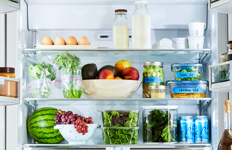 Wait, I Should Clean My Fridge *How* Often?