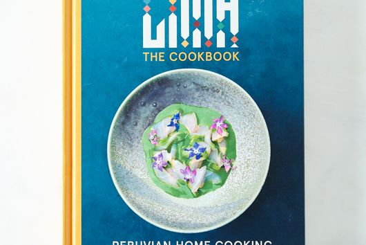 Lima the Cookbook: Peruvian Home Cooking, Signed Copy