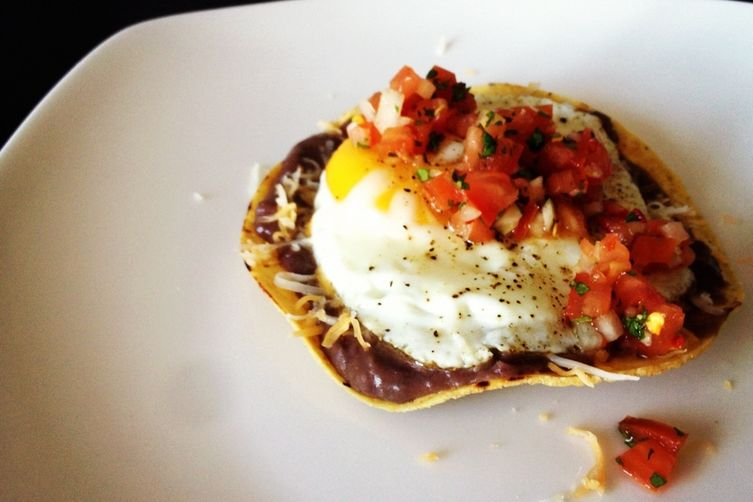 Huevos Rancheros 2.0