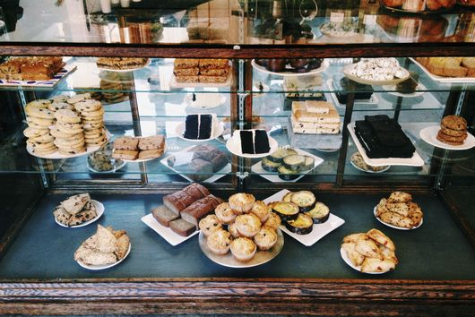 The Founders of Ovenly Will Never Be Sick of Baked Goods