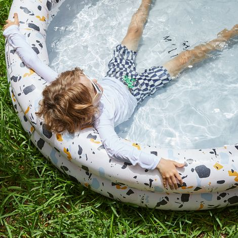 Modern Inflatable Swimming Pool