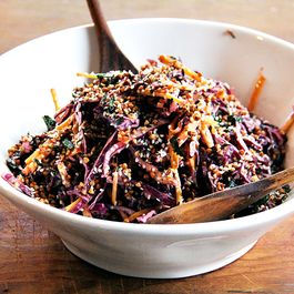 Mission Chinese Food's Cabbage Salad