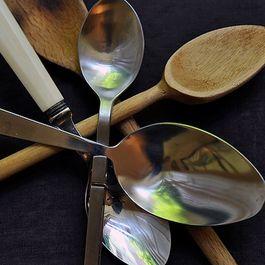 The Elusive Spoon