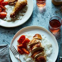 Shaoxing Roast Chicken
